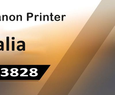 How to Resolve Canon Printer Error Code 1660 Instantly?