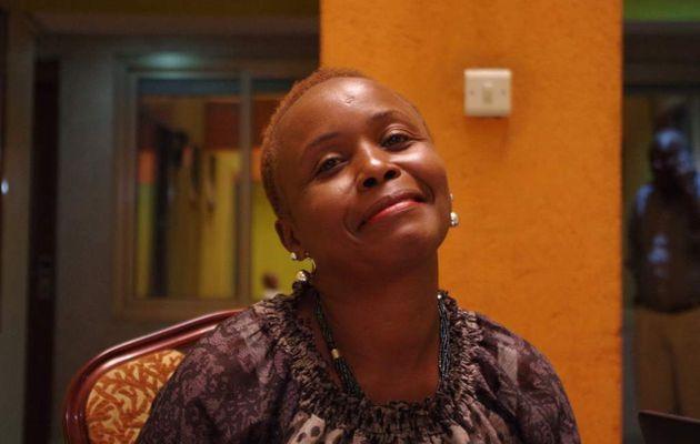 LUCY DU KENYA A BESOIN DE NOUS...