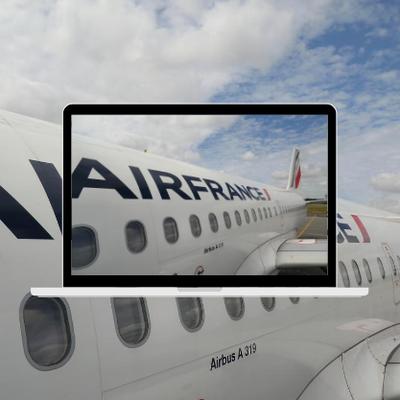 Air France dessert à nouveau l'Outre-Mer via Paris-Orly, au départ de Toulouse