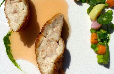 Restaurant Jean Sulpice (**)