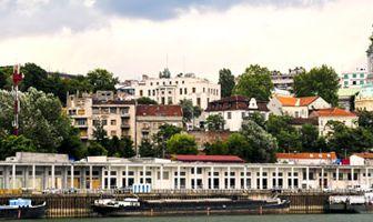 Belgrado: città giovane e low cost