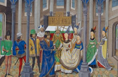 LE TRAITE DE WINDSOR - 1386