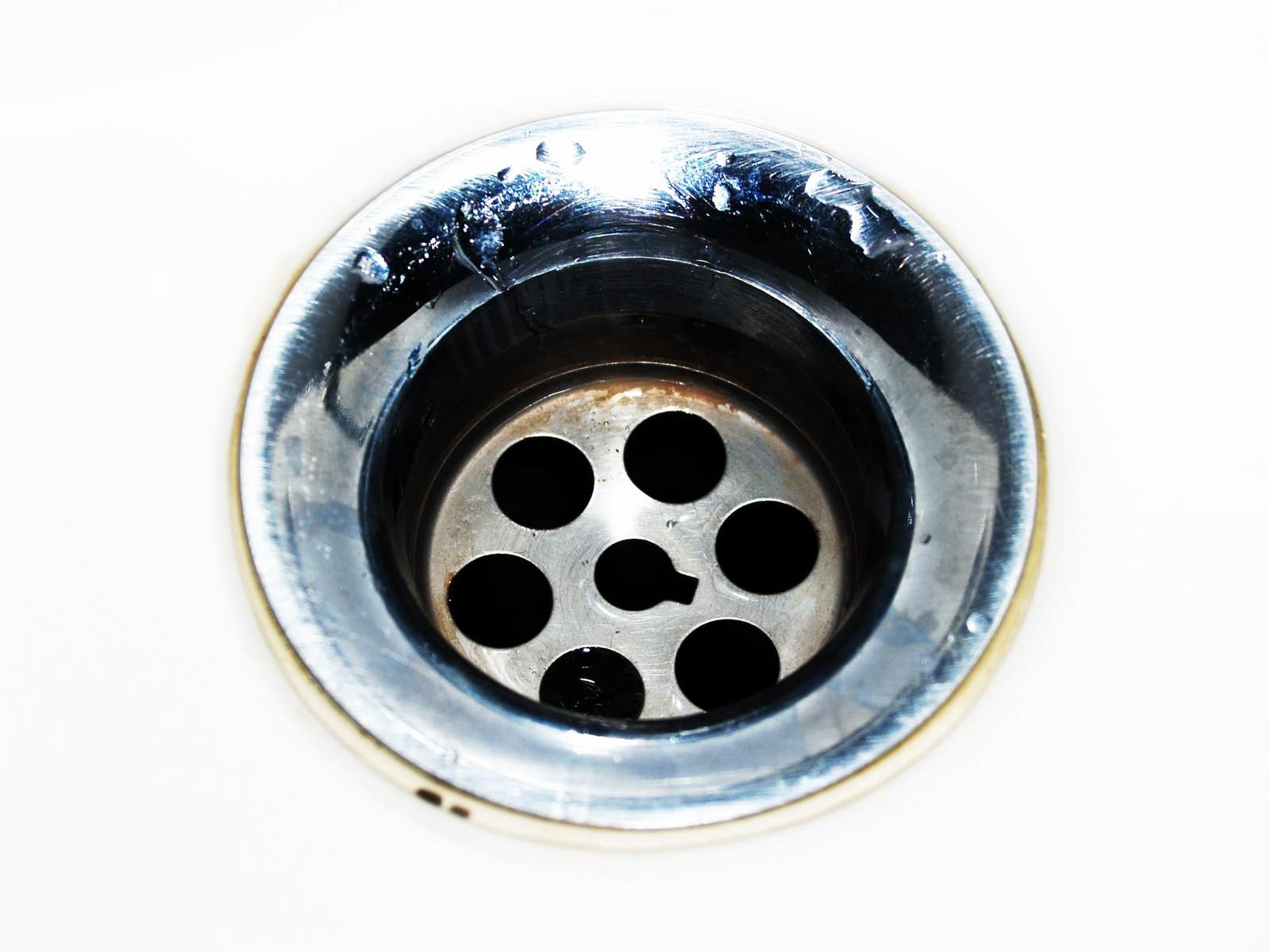 Save Your Drains from Clogging—Use Filters for Garbage Disposal