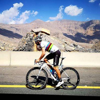 UAE Tour : analyse d'avant-course