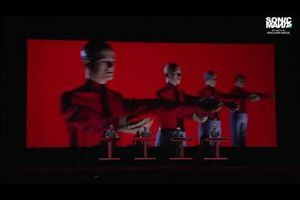 KRAFTWERK / WE ARE THE ROBOTS