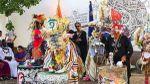 UN PONT MUSICAL ENTRE LA FRANCE ET L'ALGERIE