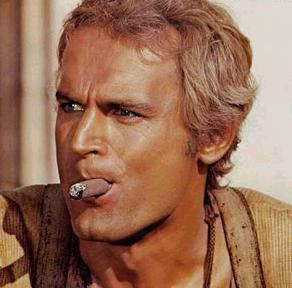 76 años cumple el actor  de Triniti, Terence Hill
