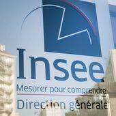 """L'Insee observe une baisse du chômage """"en trompe-l'œil"""""""