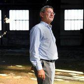 """Politique - Nicolas Sansu (maire de Vierzon) : """"Nous sommes des responsables"""""""