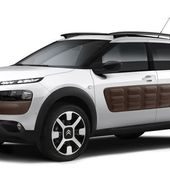 """NYC : CITROËN C4 CACTUS WINS THE """"2015 WORLD CAR DESIGN OF THE YEAR"""" - FCIA - French Cars In America"""