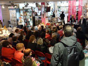 La librairie Martelle d'Amiens a 60 ans !