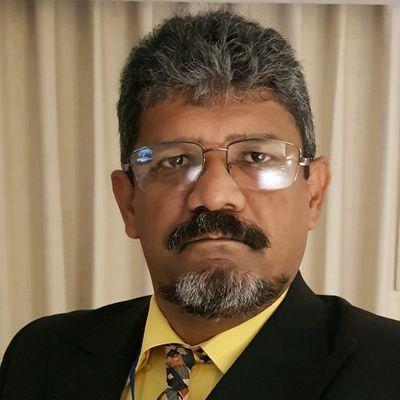 Dr. Maiqui Flores Quijoteando en el Sistema de Salud Venezolano.