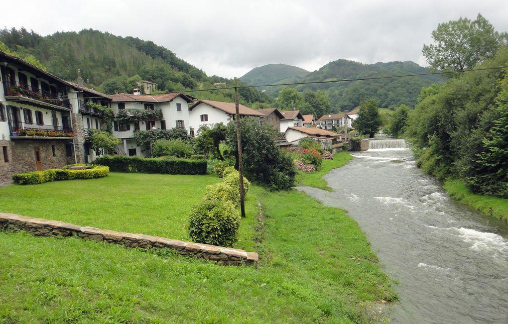 Album - 2011-07-Randonnee-Pyrenee