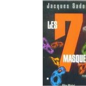 JACQUES SADOUL : Les 7 masques. - Les Lectures de l'Oncle Paul