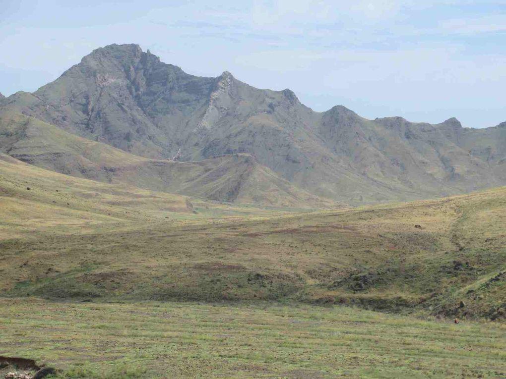 Santa Luzia : 4 jours sur une île déserte