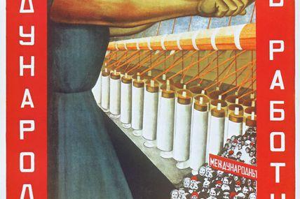 Strikes against Stalin in 1930s Russia - Jeffrey Rossman