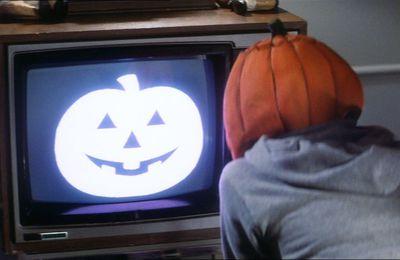 Quel film pour Halloween?