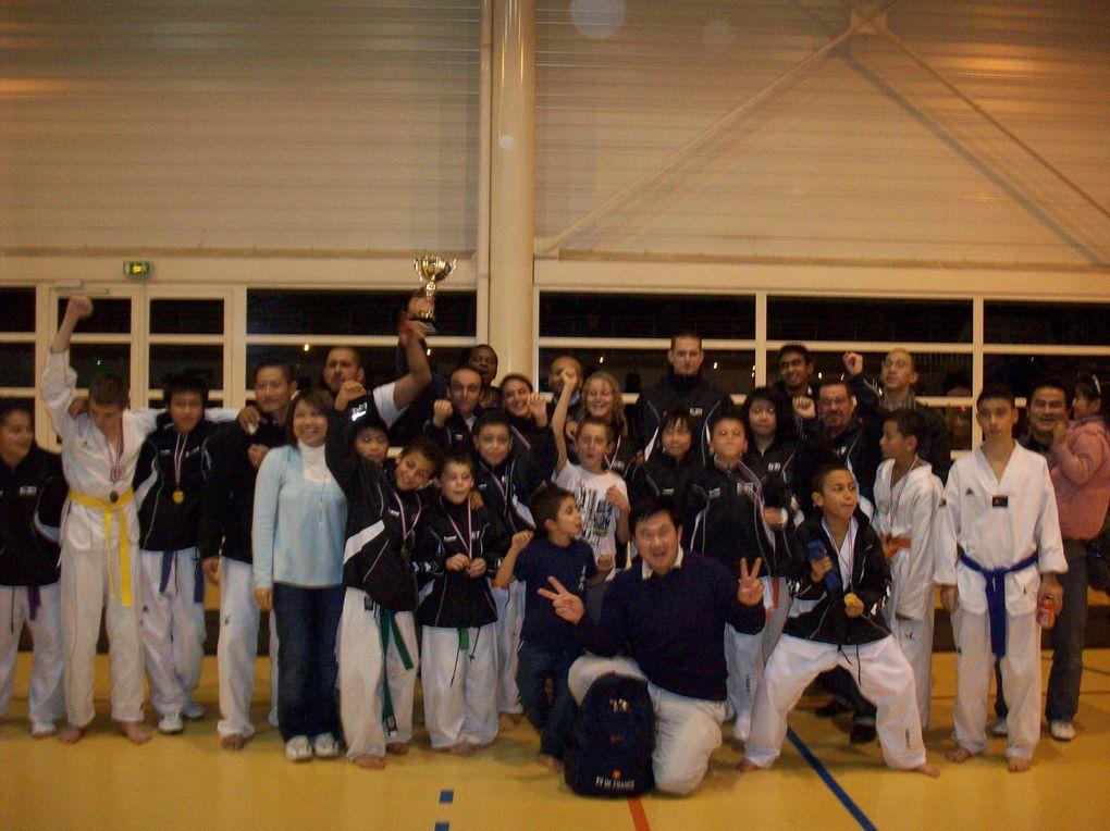 Album - Championnat-77-2010