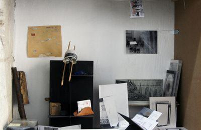 Poème Journal ligne 83 ricochet. La Compagnie lieu de création à Marseille