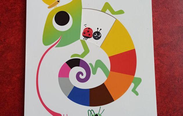 Livre pour enfants Attrape-nous si tu peux, un ouvrage drôle et ludique !