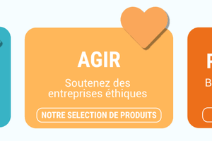 ETHICADVISOR RECOMPENSE LA CONSOMMATION RESPONSABLE