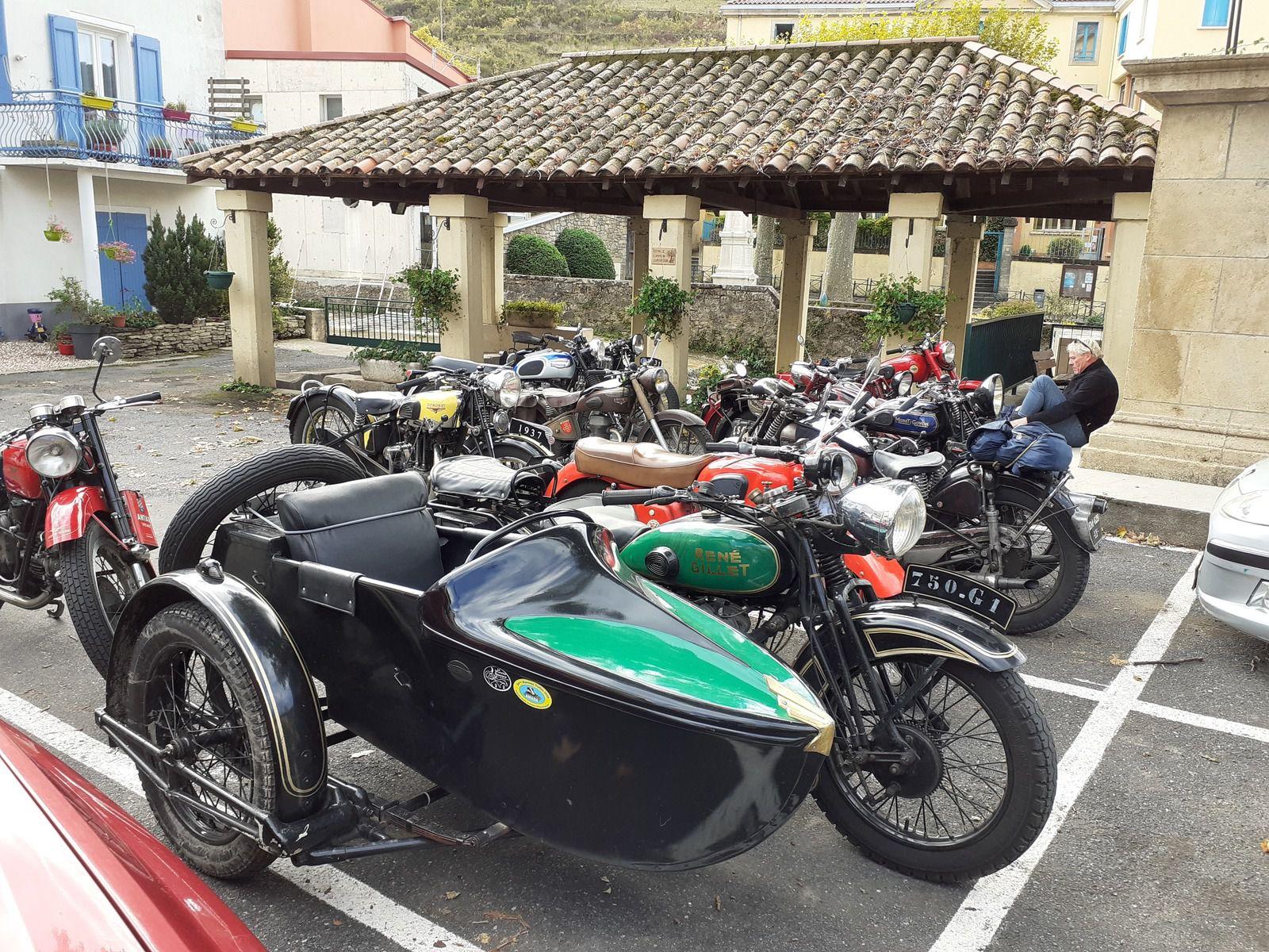 La Corse continentale, octobre 2020