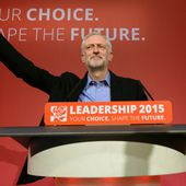 Jeremy Corbyn wins Labour leadership race in stunning victory - as it happened
