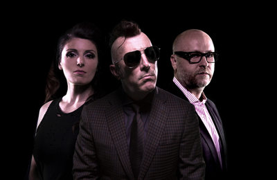 CHRONIQUE DU NOUVEL ALBUM DE PUSCIFER (avec Maynard de TOOL) : I WANT TO BELIEVE !