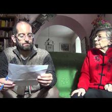 Paolo Carnevale intervista Mary Pace