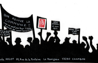 Vive la Commune !