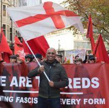 Aucune contradiction entre socialisme et patriotisme pour les communistes britanniques