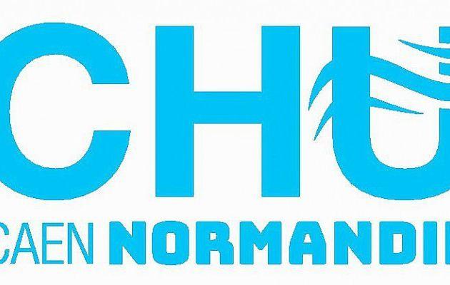 Branding : Nouveau logo pour le CHU de Caen... et là on dit Lol !