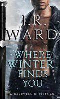 La Confrérie de la Dague Noire - 17.5 -Where Winter Finds You(V.O) H.S de J.R.Ward