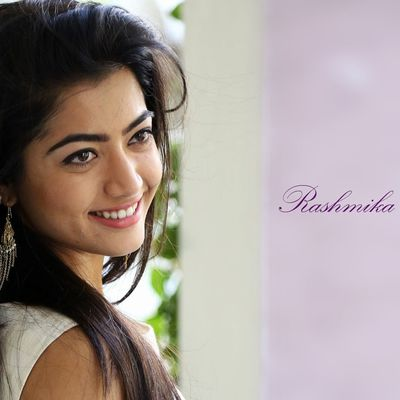 Rashmika Mandanna one of the busiest actress around [Exclusive interview]