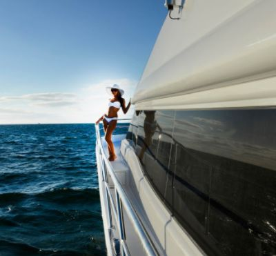 Charter a yacht for a day can be highlight of your holiday