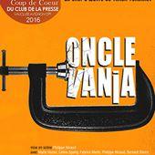 Oncle Vania - Essaïon Théâtre