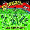 Tiki Hangover-Don Cares Not!