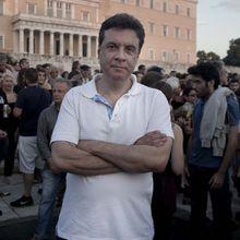""""""" L'Europe a déclaré la guerre à la Grèce """""""