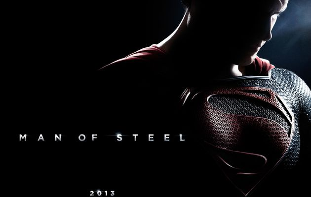 Man of steel : le prochain superman