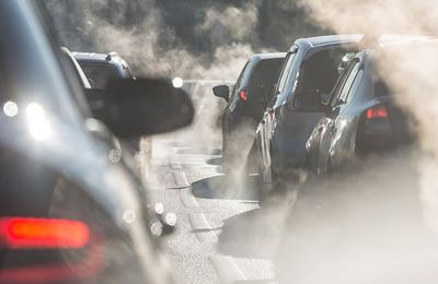 How Does DPF Removal Help to Control Black Smoke in a Car?