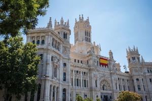 Visiter Madrid pour un week-end