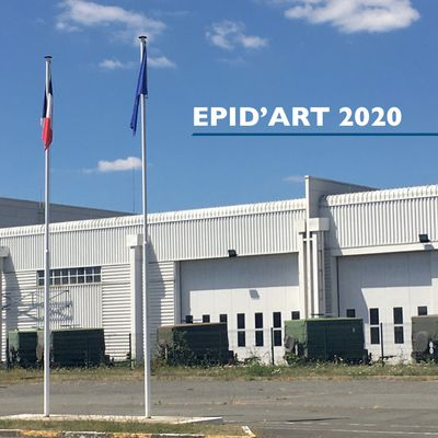 EPID'ART 2020