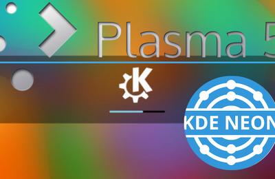 KDE Plasma 5.23 : Le bureau de référence dans l'esthétisme