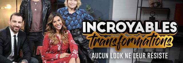 """Incroyables transformations"", nouvel access dès le 1er avril sur M6"