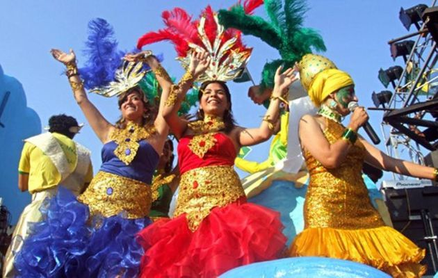 My Photogrpahy At the Annual Goan Carnival held in Febuary