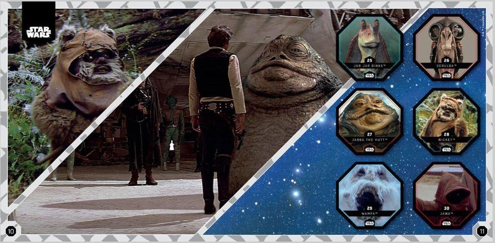 Copyright Lucasfilm / E.Leclerc