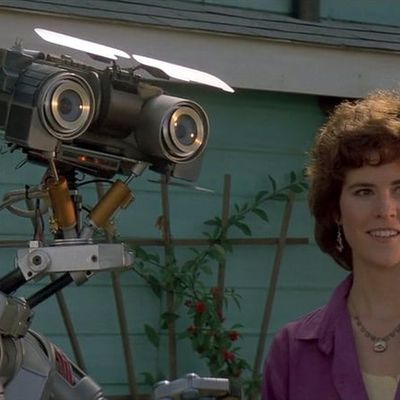 【123Moviez】 Watch..! Short Circuit (1986) Full Movie Free This week✔✔