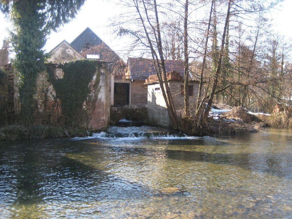 Album - Village de Rastoke