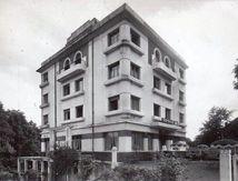 Inauguration de la Maison de la Santé à la Vôge Les Bains