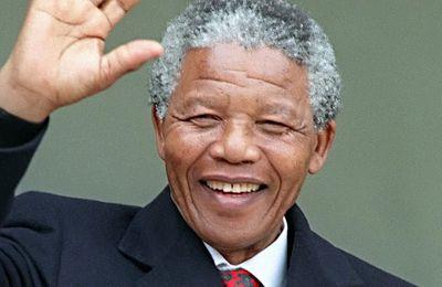 Campus Maçonnique. Cours d'Eric Vinson «Nelson Mandela, un gandhisme Sud-Africain? », mercredi 7 avril 2021 à 19 h 30.